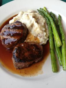 Filets at BoatYard Grill